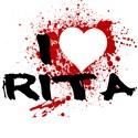 I Heart Rita - Dexter