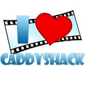 I Heart Caddyshack