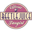 Official Beetlejuice Fangirl