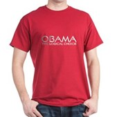 Logical Obama Dark T-Shirt