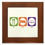 Framed Tile : Sizes