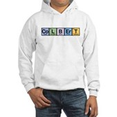 Elements of Truthiness Hooded Sweatshirt