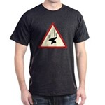Heavy Precipitation Dark T-Shirt
