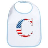 C stands for Colbert Bib