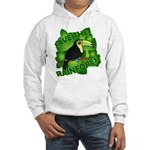Save the Rainforest Hooded Sweatshirt