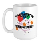 Bachelorette Party Large Mug