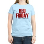 Red Friday - It is a military Women's Light T-Shir
