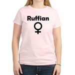 Ruffian Women's Light T-Shirt