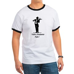 violin students rule shirt