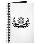 Fire Dept Tattoos Journal