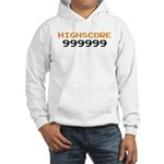 Hooded Sweatshirt : Sizes Small,Medium,Large,X-Large,2X-Large  Available colors: White,Heather Grey