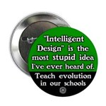Intelligent Design Button
