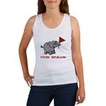 Future Republican Women's Tank Top