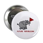 "Future Republican 2.25"" Button"