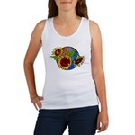 Sunflower Planet Women's Tank Top