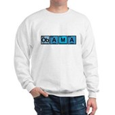 Obama Elements Sweatshirt