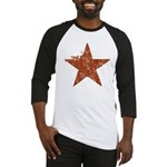 Rusty Star Baseball Jersey