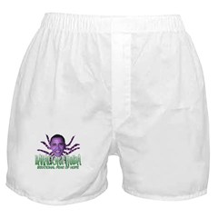 Irrational Fear of Hope Boxer Shorts