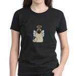 Holy Kitty Women's Dark T-Shirt
