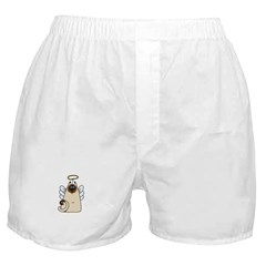 Holy Kitty Boxer Shorts