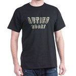 Auties Rock! Dark T-Shirt