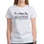 It's a Stimmy Day! Women's T-Shirt