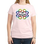 I Am Autistic Women's Light T-Shirt