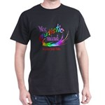 My Autistic Mind Dark T-Shirt