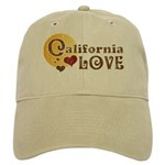 California Love Cap