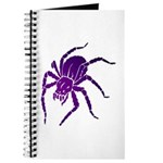 Purple Spider Journal