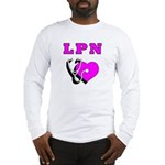 LPN Care Long Sleeve T-Shirt
