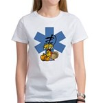 Thanksgiving EMS Women's T-Shirt