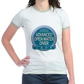 Advanced OWD 2009 Jr. Ringer T-Shirt