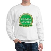  Nitrox Diver 2009 Sweatshirt