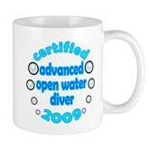 Advanced OWD 2009 Mug