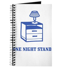 One Night Stand Journal