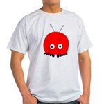 Red Wuppie Light T-Shirt