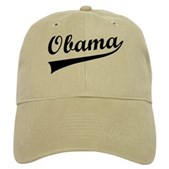 Obama Swish Cap