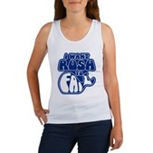 I Want Rush to Fail Women's Tank Top
