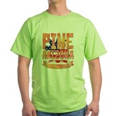 Warning: Newbie Birder Organic Men's T-Shirt