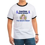 Cooties Awareness Ringer T