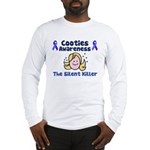 Cooties Awareness Long Sleeve T-Shirt