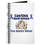 Cooties Awareness Journal