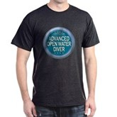 Certified AOWD Dark T-Shirt