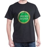 Certified Nitrox Diver Dark T-Shirt