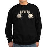 Artits Sweatshirt (dark)