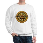 Astrological Sign Sweatshirt