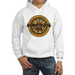 Astrological Sign Hooded Sweatshirt