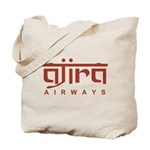 Ajira Airways Tote Bag