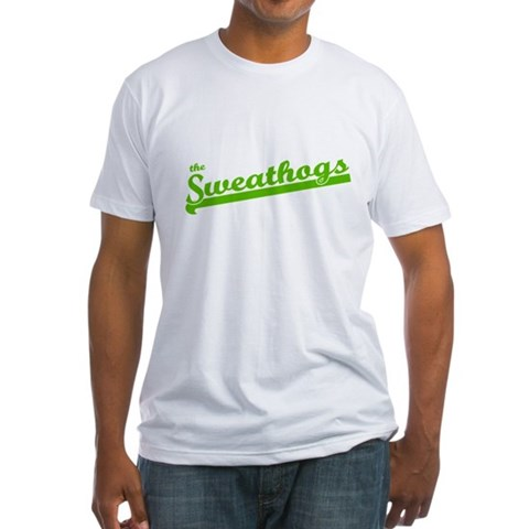 Sweathogs Fitted T-Shirt